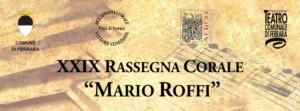 Rassegna Roffi @ Chiesa parrocchiale della Sacra Famiglia | Ferrara | Emilia-Romagna | Italia
