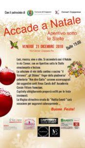 Accade a Natale @ Copparo | Copparo | Emilia-Romagna | Italia